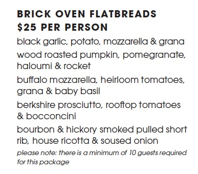 flat-breads